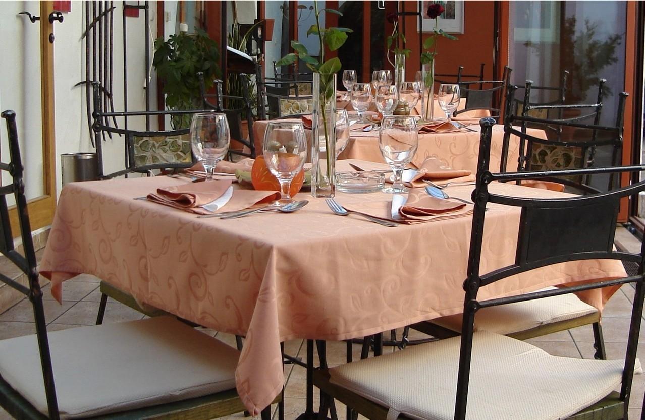 Zioła a kuchnia włoska