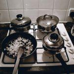 Kilka refleksji na temat gotowania